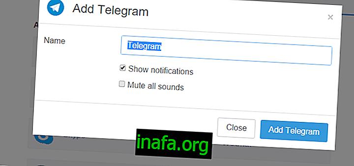 Aplikacije za chat