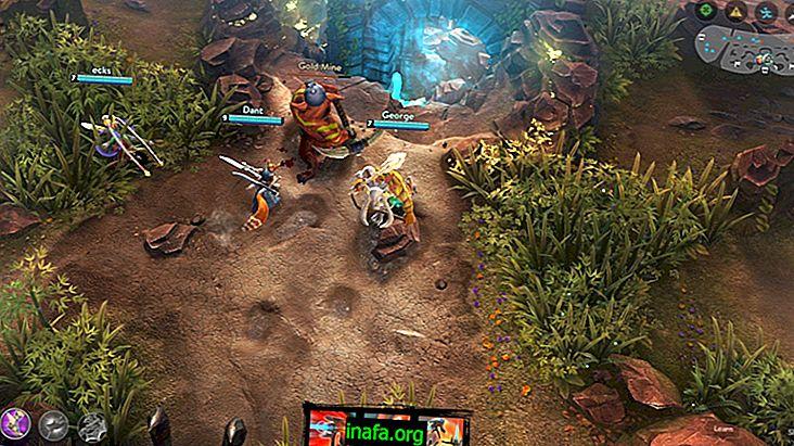 10 parasta MOBA-peliä Androidille ja iPhonelle