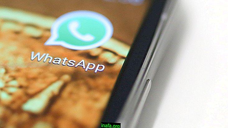 Kā lietot balss komandu vietnē WhatsApp