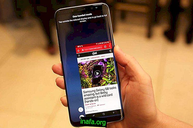 16 nejlepších doplňků Galaxy S8