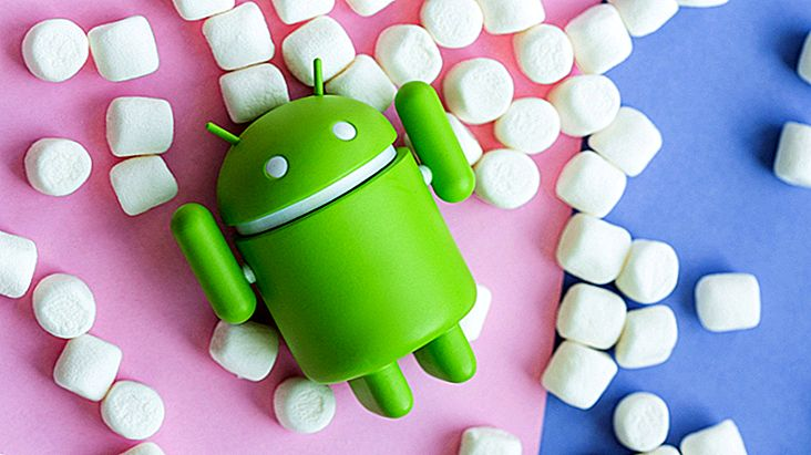 Cómo degradar Android N a Marshmallow