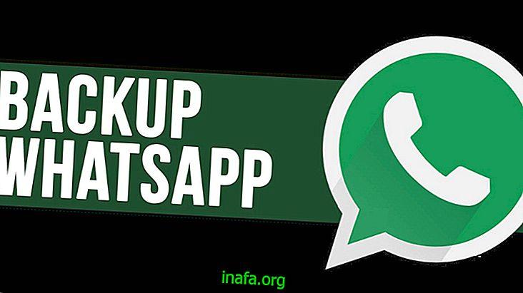 Kako sakriti razgovore WhatsApp