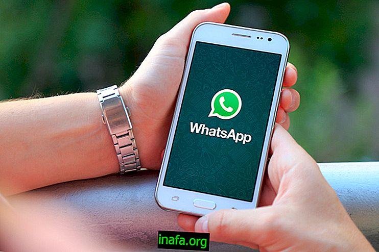 Kā ierobežot ziņojumus WhatsApp grupās