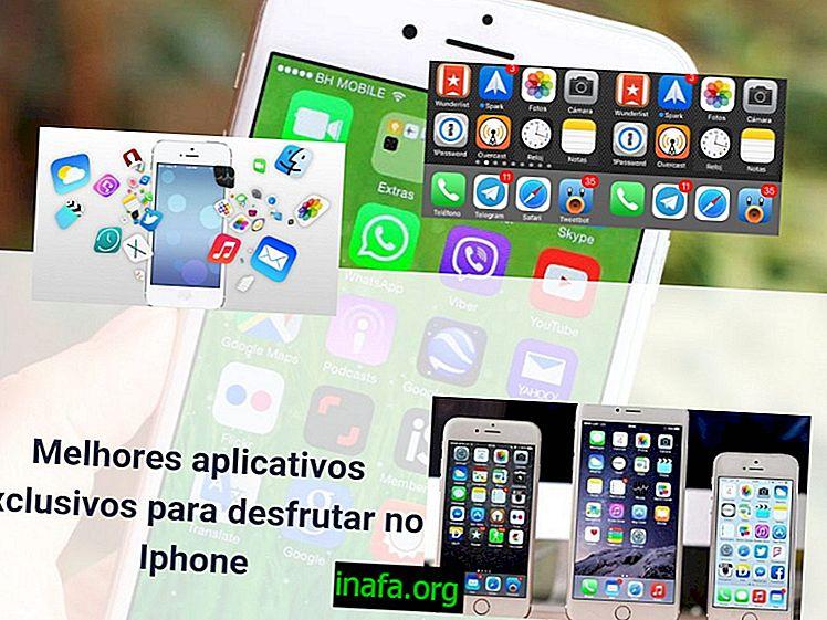 20 suosituinta suunnittelijasovellusta iPhonessa