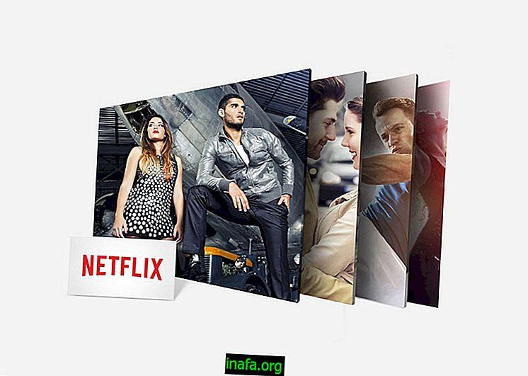 Hogyan tölthető le Netflix sorozatú képek és filmek az iPhone készüléken
