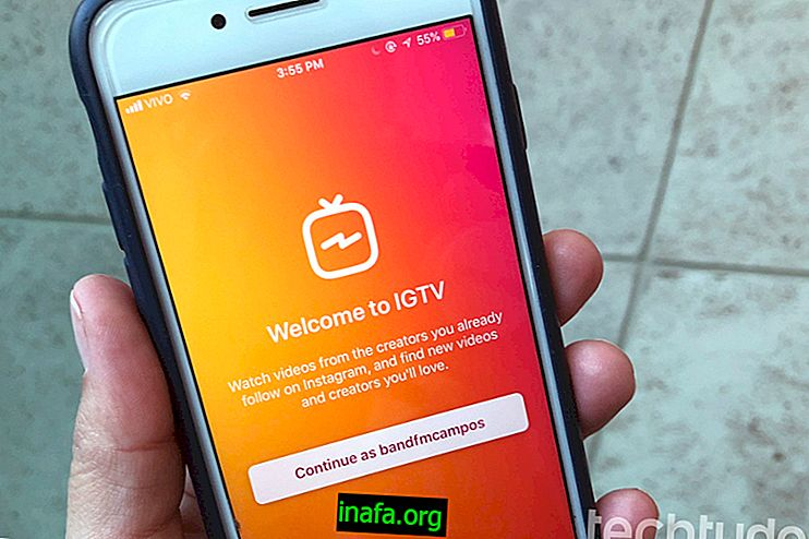 How to put video on Instagram IGTV