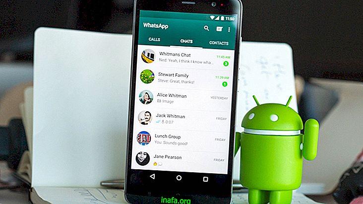 كيفية حذف أو تعطيل حساب WhatsApp الخاص بك