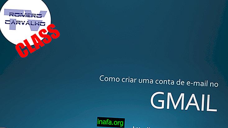 كيفية إنشاء بريد إلكتروني Gmail
