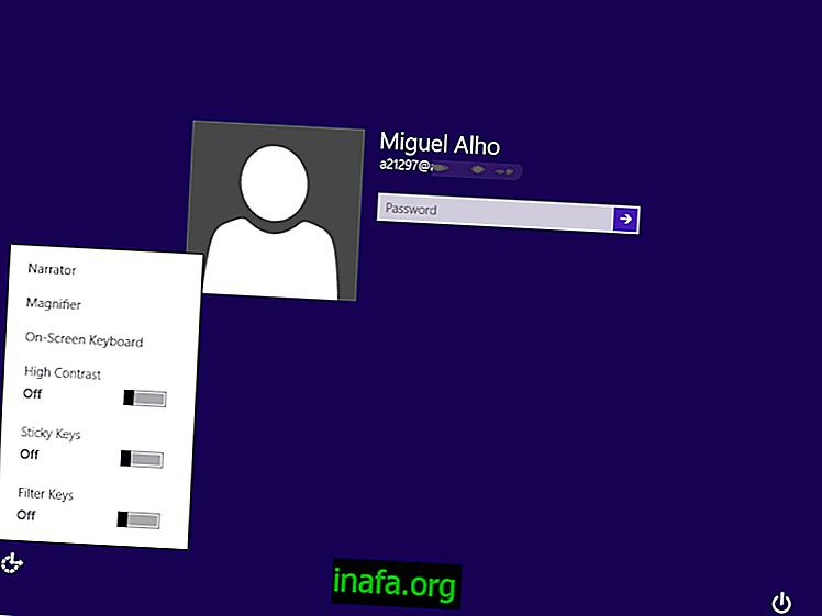 Az első lépések a Windows 8 rendszerrel - Érintő billentyűzet