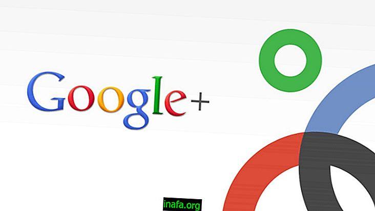 Ciri-ciri dan Perbezaan Utama Google Plus dengan Orkut