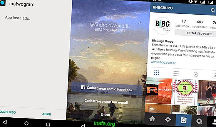 Aplicaciones para usar más de 5 cuentas de Instagram