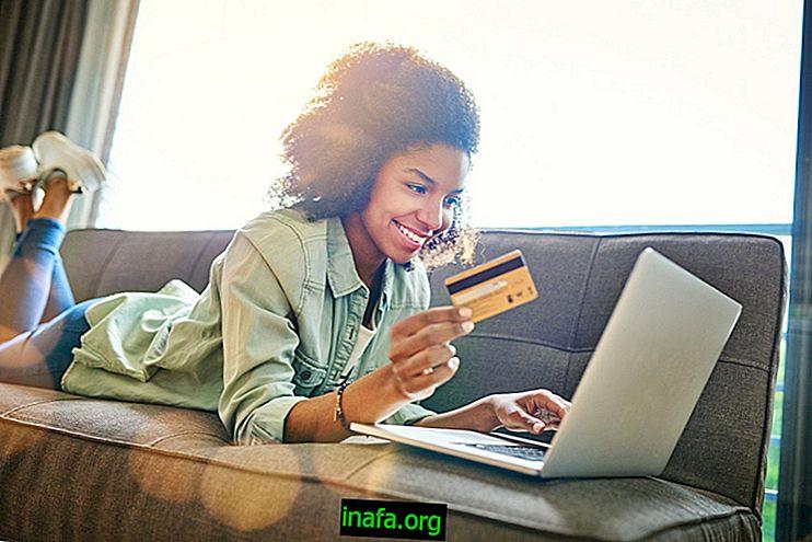 Mua sắm trực tuyến: 20 công cụ để tiết kiệm