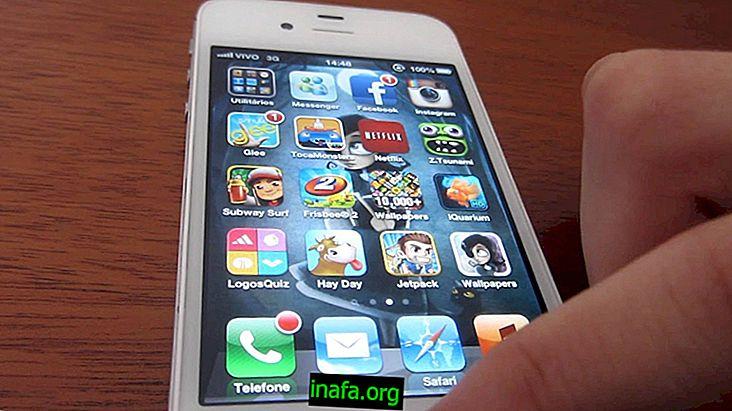 Κορυφαίες 9 εφαρμογές εγγραφής βίντεο iPhone