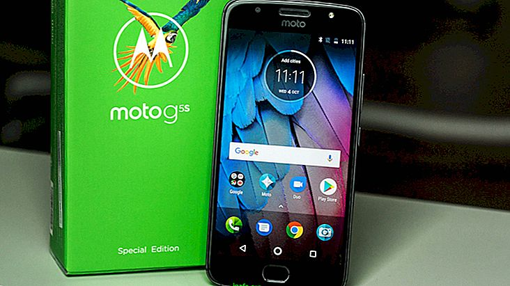 Top 25 Moto G5 Apps