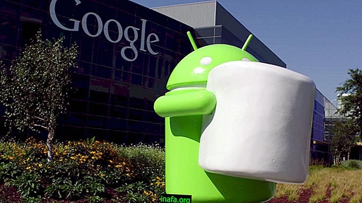 Rakenduse lubade kontrollimine Android Marshmallow'is