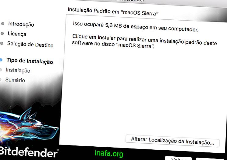A MacOS Sierra béta telepítése a Mac rendszerre