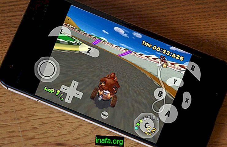 Κορυφαία 25 κλασικά παιχνίδια Android