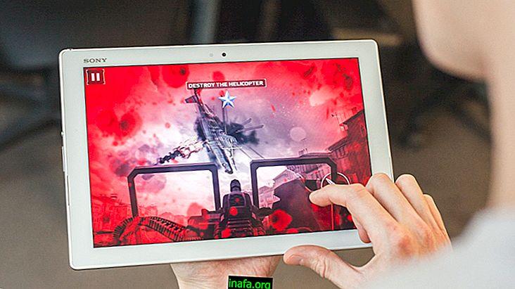 삼성 Gear VR을위한 11 가지 가상 현실 게임