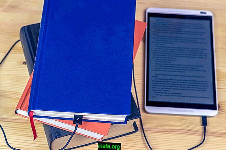 """Kaip konvertuoti el. Knygas į """"Kindle"""" ir """"iBooks"""" formatą"""