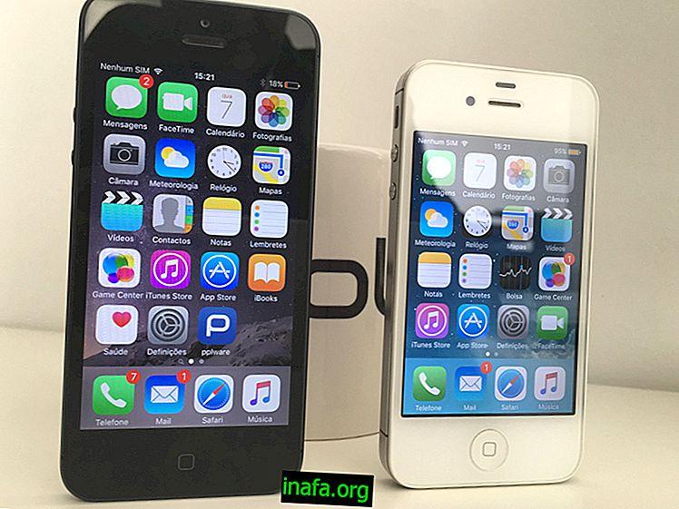 İPhone 4S'nizi daha hızlı hale getirmenin 10 yolu