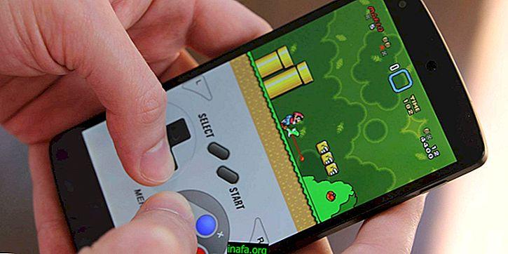 20 най-добри пристрастяващи игри за Android