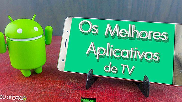 Παρακολουθήστε Internet TV - Καλύτερες εφαρμογές