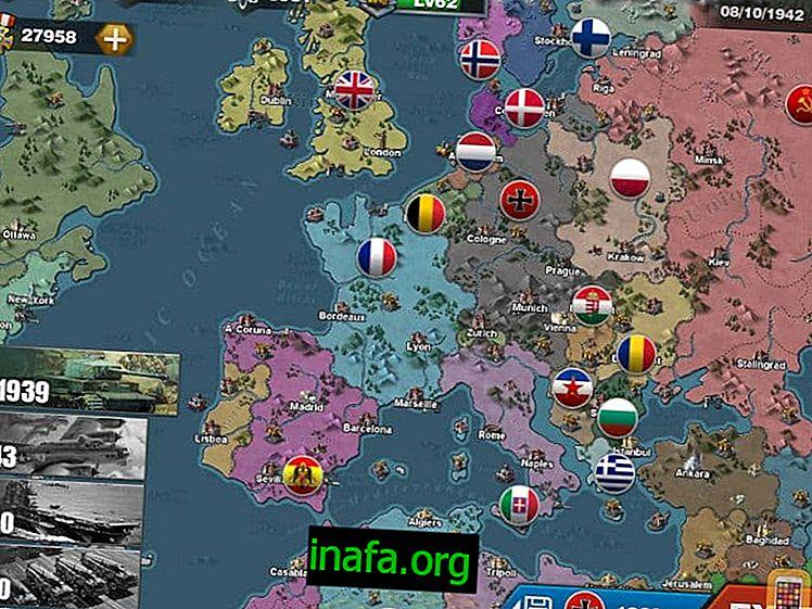 atkaklus pasaulio strategijos žaidimas