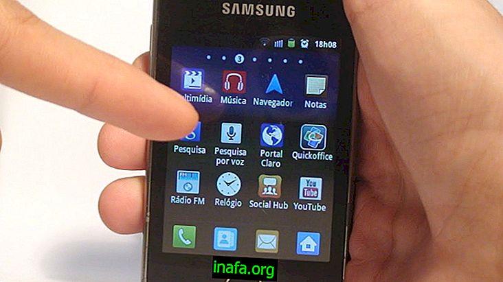 Kako preuzeti veće ispise na Androidu