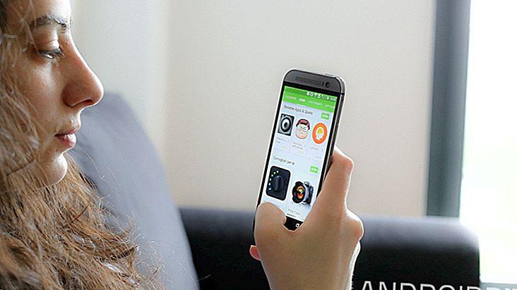 14 aplicații de fitness pentru Android