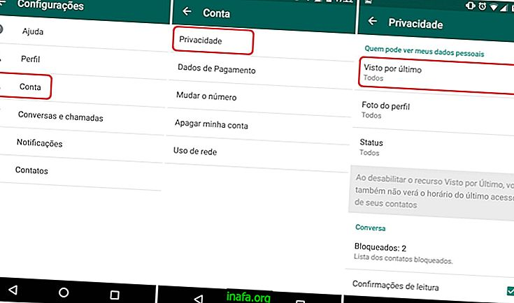 Cómo ser invisible en la web de WhatsApp