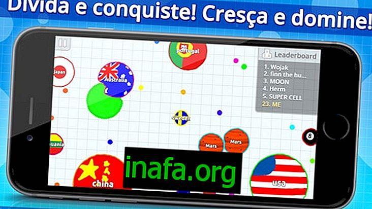 Igra simulacija igre za ios