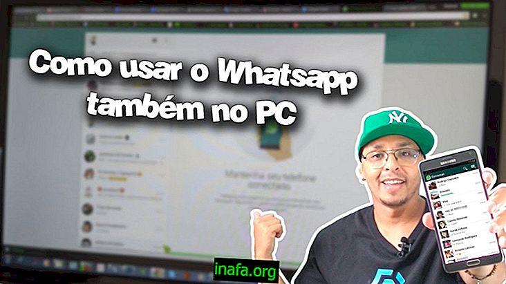 Μάθετε πώς να χρησιμοποιείτε το WhatsApp στον υπολογιστή σας