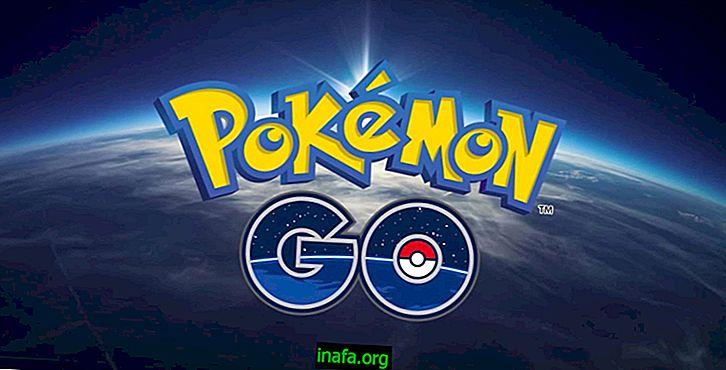 Kā izvēlēties Pokémon pavadoni Pokémon Go