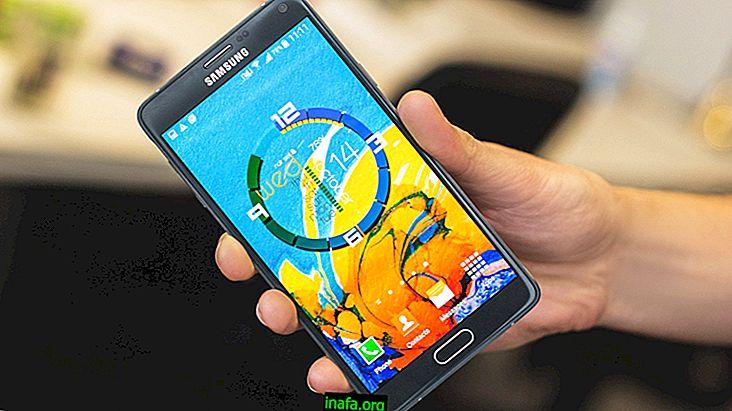 Cách cài đặt widget trên màn hình khóa Android