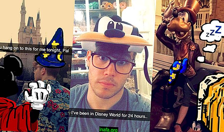 Οι 12 συμβουλές Snapchat για επιχειρήσεις που πρέπει να ξέρετε