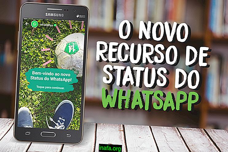 Cách đăng ảnh GIF trong trạng thái WhatsApp
