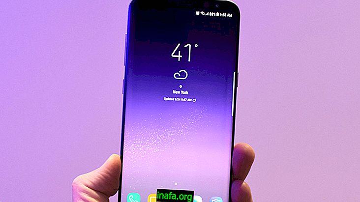 30-те най-добри приложения за Galaxy S8
