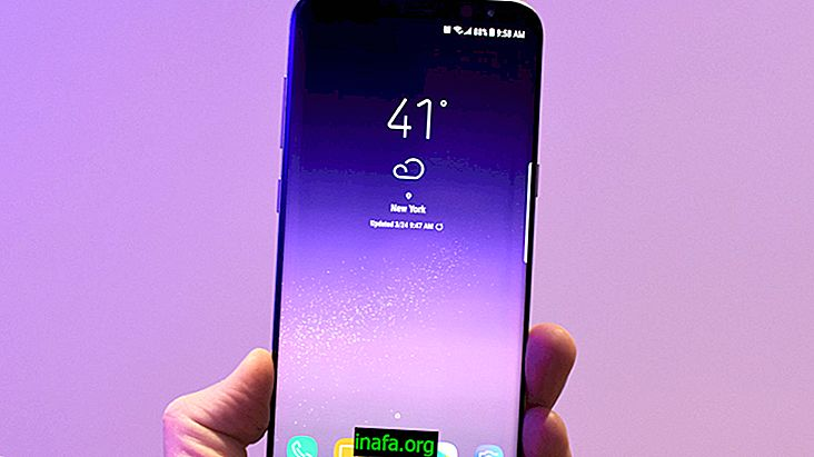 30 najboljih aplikacija za Galaxy S8