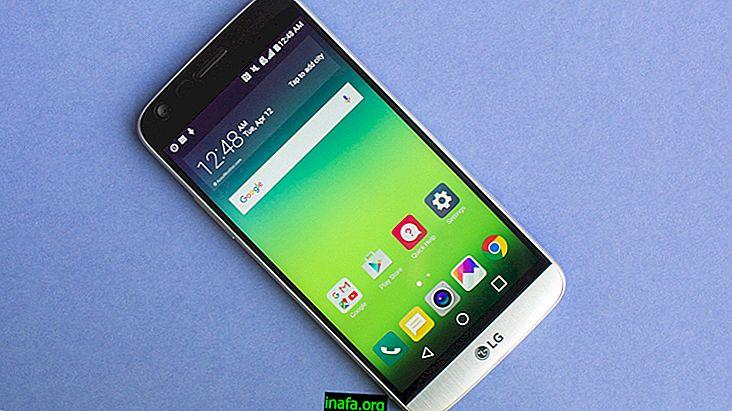 30 Aplikasi Terbaik Untuk LG G5 Anda