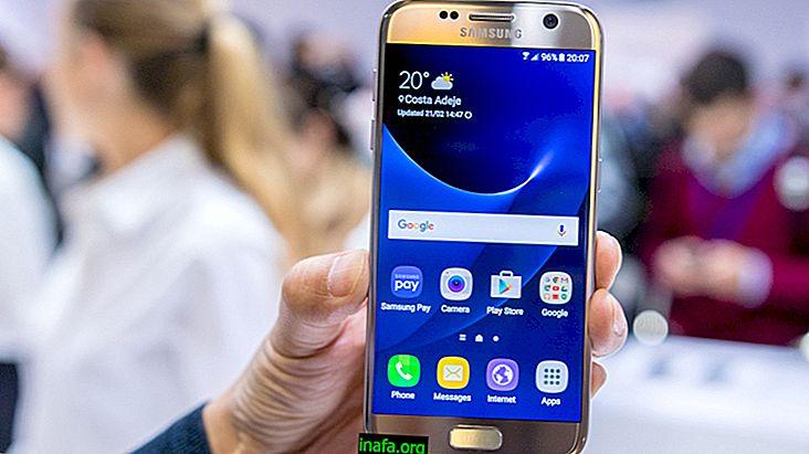 30 nejlepších aplikací pro Galaxy S7