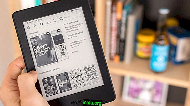 Top 20 apps til download og læsning af bøger