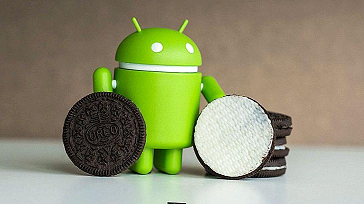 14 parasta vahvistettua matkapuhelinta vastaanottaa Android Oreo