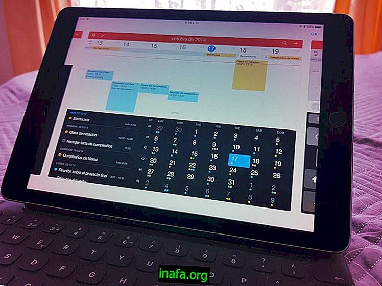 15 aplikasi pengambilan nota untuk iPhone dan iPad
