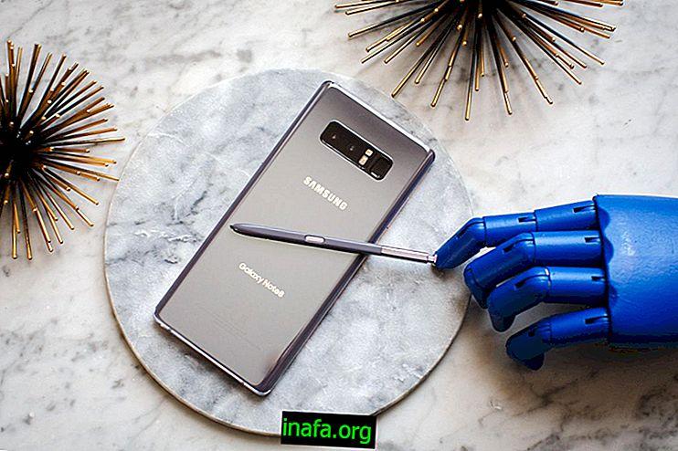 Galaxy S8 wint datum en officiële prijs in Brazilië