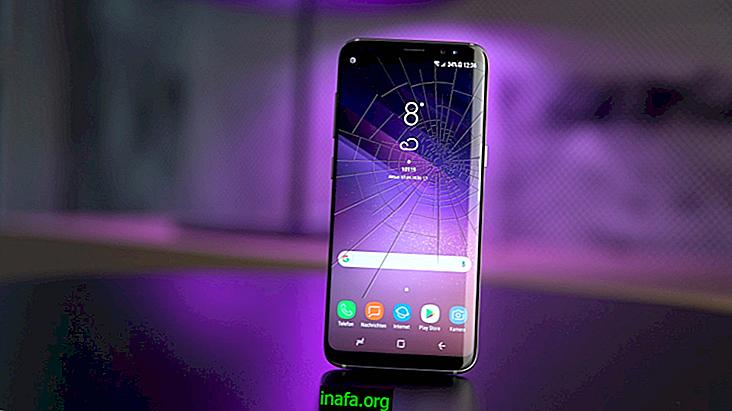 Galaxy S8 prolazi testove izdržljivosti