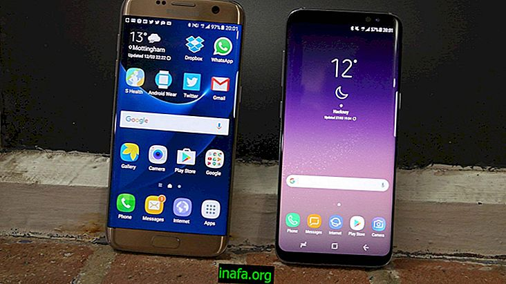Galaxy S8 + versus iPhone 8 Plus: wat is beter?