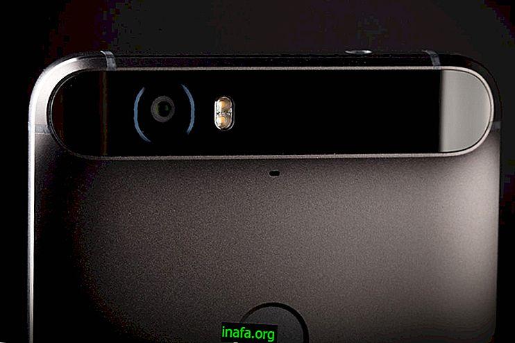 iPhone 6S và Nexus 6P: cái nào tốt hơn?
