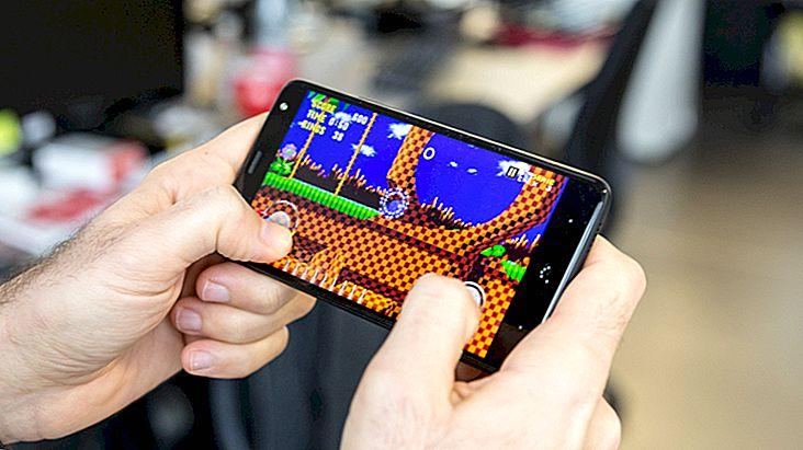 30 najboljih igara za virtualnu stvarnost za Android