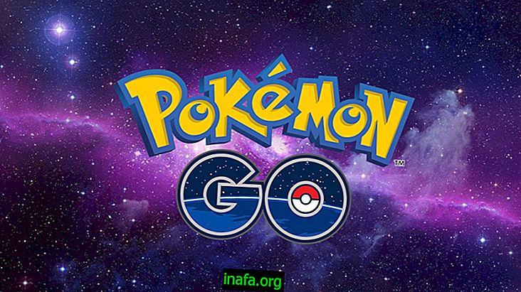 Bagaimana untuk mendapatkan raksasa Pokémon Go baru