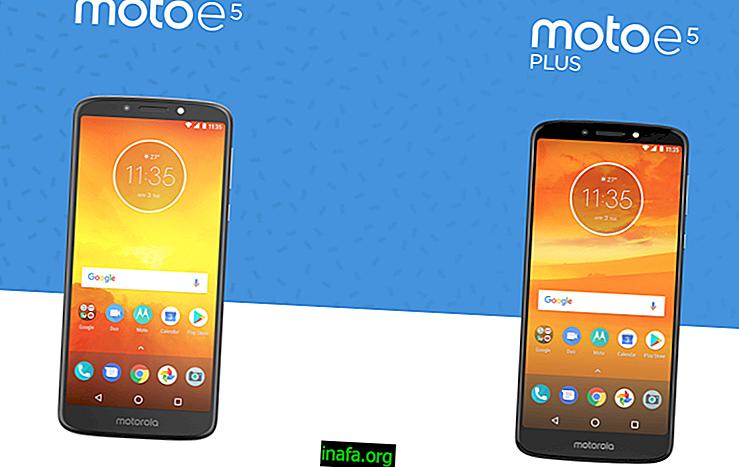 Οι κυριότερες διαφορές μεταξύ Moto G6 και Moto G6 Plus